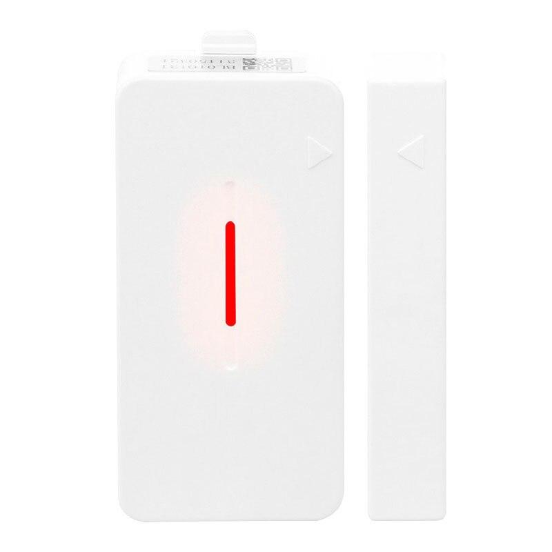 imágenes para Broadlink sensor de puerta Accesorios S1C, sistema domótico inteligente Sistema de Alarma de Seguridad Detector Sensor Remoto para android ISO