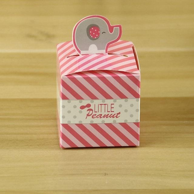 50PCS Red Striped Little Peanut Cute Whale nautical Anchor Paper ...