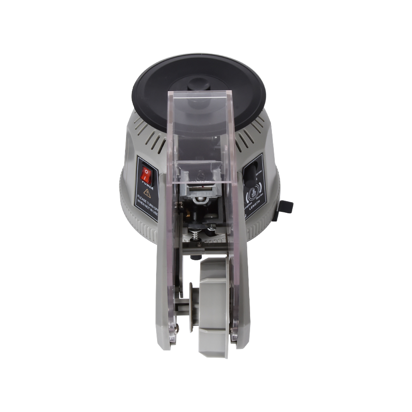 все цены на Automatic adhesive tape dispenser carousel cutting machine ZCUT-2