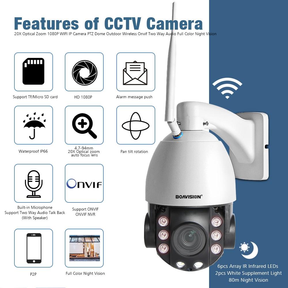 02 Wireless IP Camera