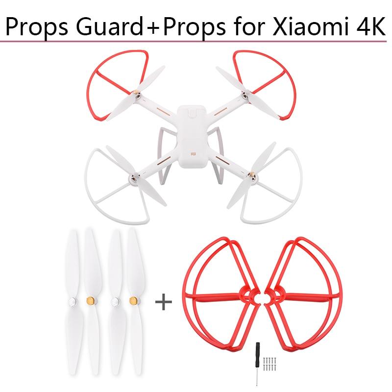 4Pcs //8Pcs Quick-release CW//CCW Propellers For Xiaomi FIMI A3 Drone Parts FPV AU