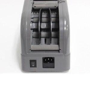 Image 3 - Máquina de corte de fita adesiva de alta rigidez do fabricante profissional de china com ZCUT 9
