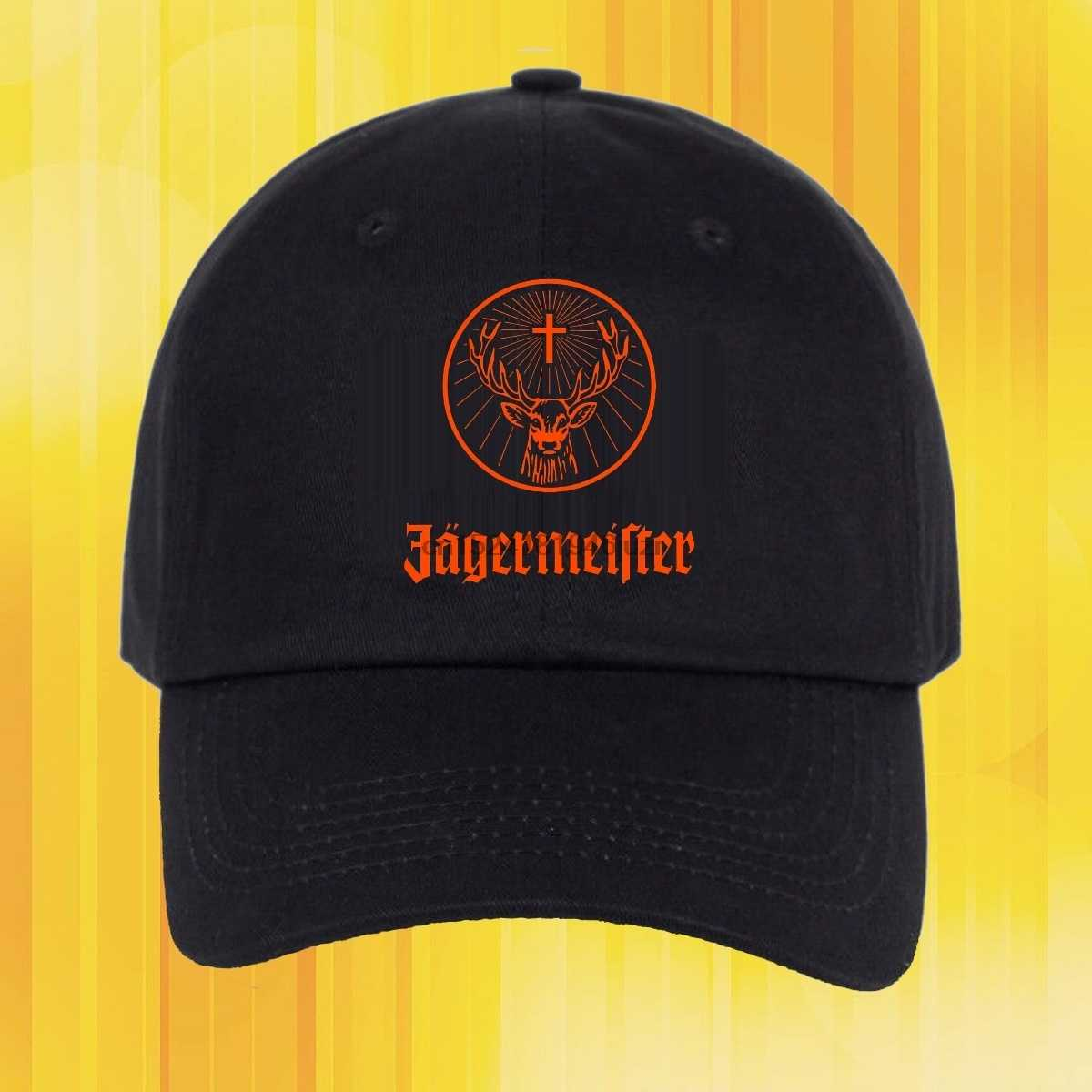 96d10ee8ed2 Detail Feedback Questions about Classic Jagermeister Flat Baseball ...