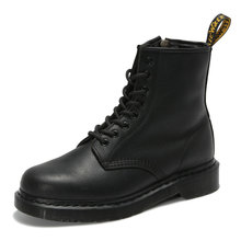 New England Style genuine leather Martin Boots Unisex Brand Motorcycle Boots Ankle martin Boots tide