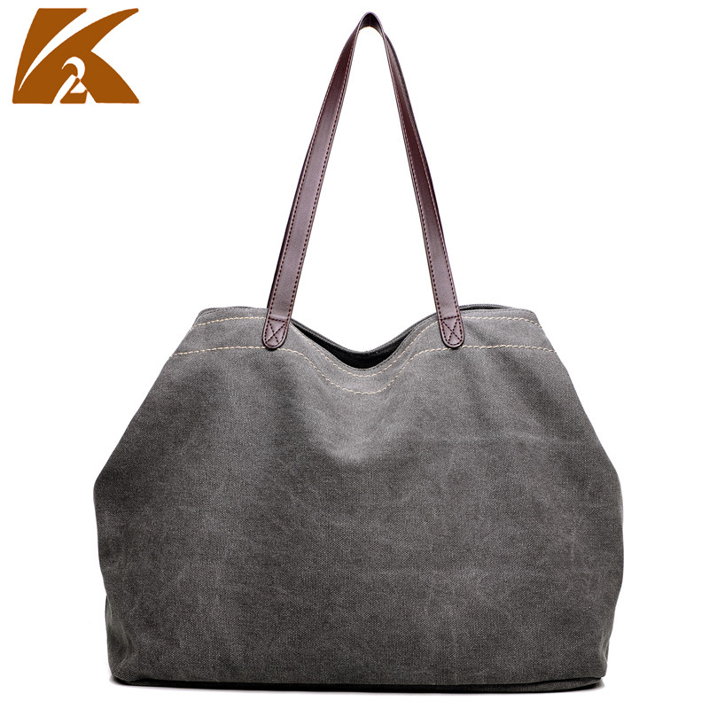 Canvas Casual Messenger Bags Tote Hobo Buckets Designer  Vintage Crossbody Bag YM172