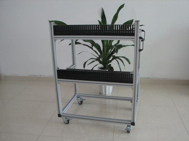 fuji nxt feeder storage cart nxt feeder storage trolley juki mechanical feeder cart storage trolley cart