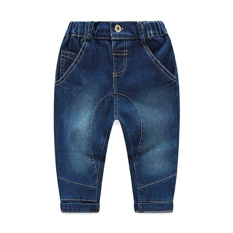 2pcs Newborn Kids Baby Boys Romper Jumpsuit Tops+Jeans Pants Outfits Clothes Set