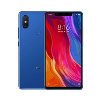 Original Xiaomi Mi 8 SE 6GB RAM 64GB Xiaomi Mobile Phones
