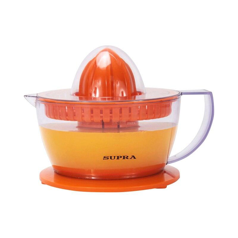 Juicer SUPRA JES-1027 healthy mini manual juicer with good price