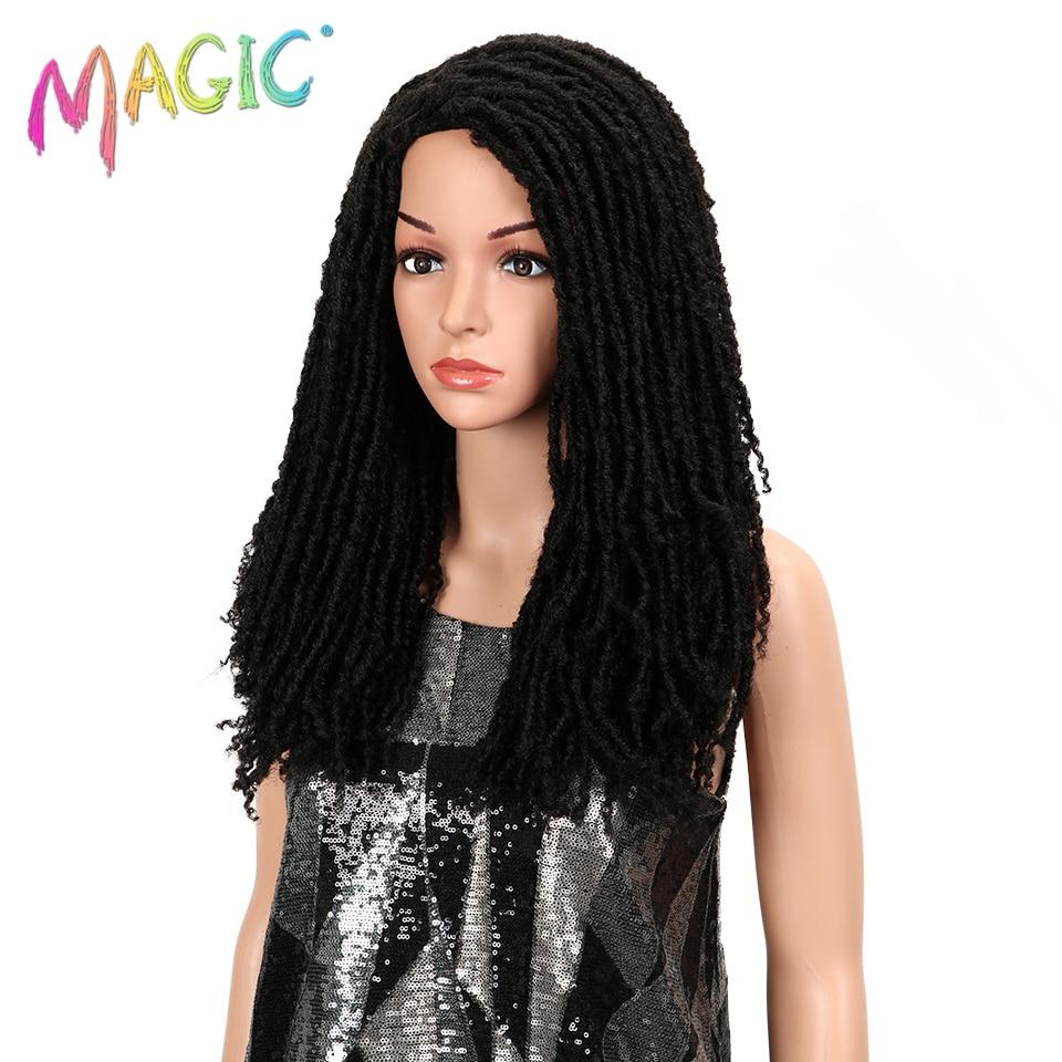 MAGIC Hair 22