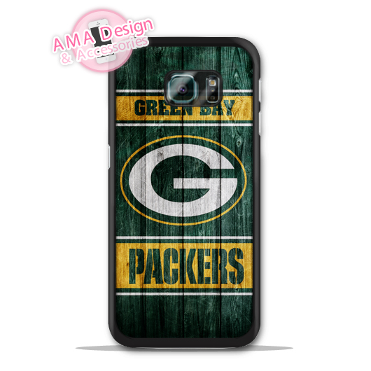 Green Bay Packers Football Club Case For Galaxy S8 S7 S6 Edge Plus S5 S4 mini active Ace ...