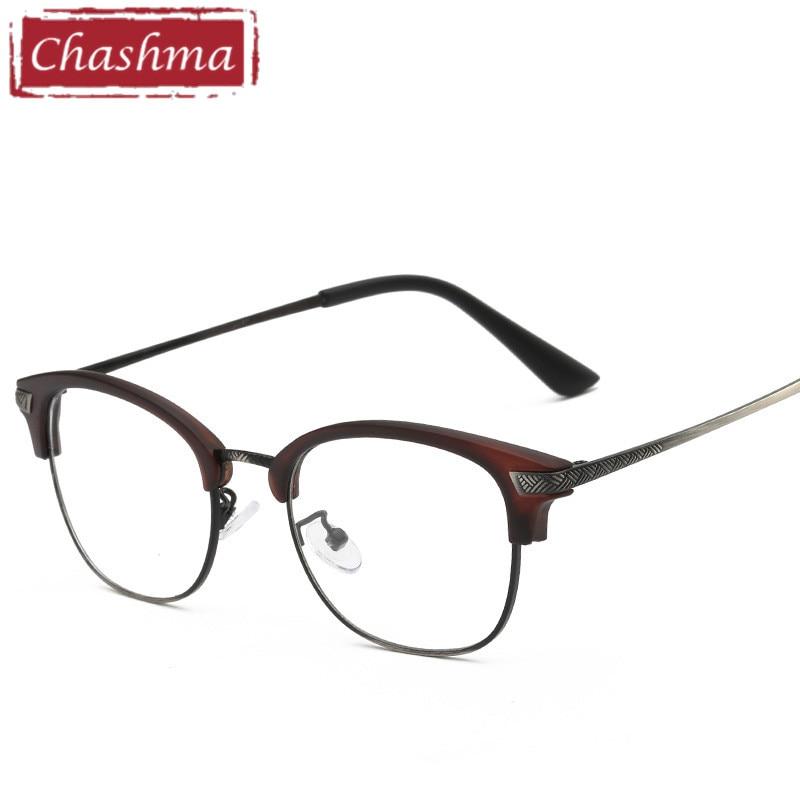 Anti Blue Ray Prescrição De Vidro oculos de grau feminino armação - Acessórios de vestuário - Foto 4