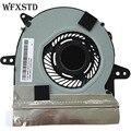 Новый Оригинальный Охлаждающий Вентилятор Cpu Для ASUS X401U X501U DC Безщеточный Cpu Cooler Радиаторы Охлаждения Вентилятор Для Ноутбука Notebook Бесплатная доставка