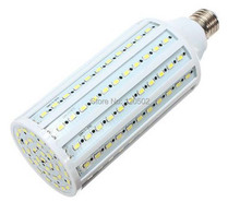 E27 30W 165 LEDs SMD5730 5630 White/Warm White LED Corn Bulb Light Lamp 220V