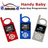 Быстрая доставка CBAY Handy Детские ключи от машины копии ключевых программист для 4D/46/48 фишек JMD удобный детские руки ручные Auto Key Программист