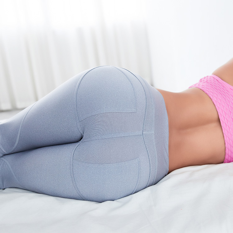 China slimming yoga pants Suppliers