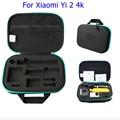 Xiaomi Yi 4 k Камеры Чехол Для Xiaomi yi основные xiaomi yi 2 4 k действий камеры аксессуары