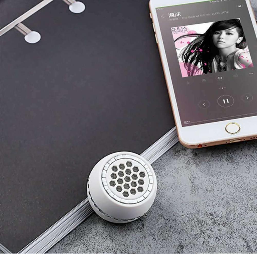 2018 USB mini computer speaker Desktop notebook small speaker portable speaker cheap dual speakers with retail