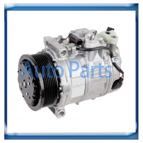 US $165 0  7SEU17C a/c compressor for Mercedes Benz C class S class W220  W203 S203 A2515000054 A002230531188 A0012308311 A0022305811-in