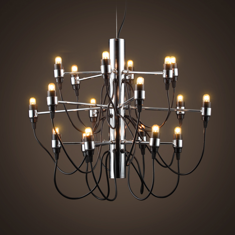 Image 3 - Modern Chandeliers Home Lighting Indoor Lamp lustres de para cristal sala de janta chandelier for dining living bedroom-in Chandeliers from Lights & Lighting