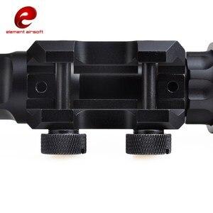 Image 3 - Element Airsoft Licht Weapon light Version Super Bright Rifle flashlight with Remote switch M961 EX109