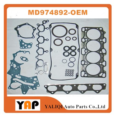 Overhaul Gasket Engine Kits FOR FITMitsubishi Galant ECLIPSE EA3A 4G64 2.4L 16V L4 MD974892 1999-2005