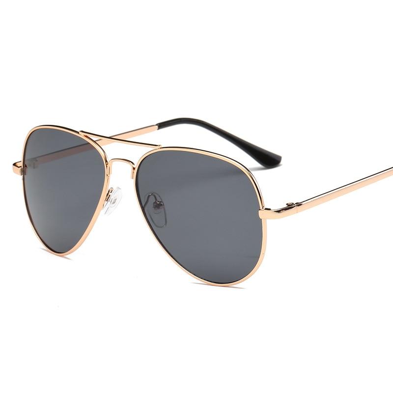 DIGUYAO 2018 Classic Fashion sunglass Women Clear Red Sunglasses men Driveing Mirror Pilot glasses Points Brand Oculos de sol