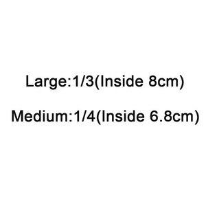 Image 2 - 1Pair New Fashion BJD Doll Shoes Black Brown White PU Shoes BJD 1/4 1/3