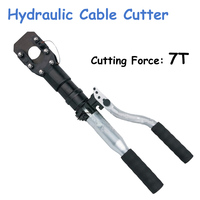 Hydraulic Cutting Tools Hydraulic Cable Cutters HT 50A