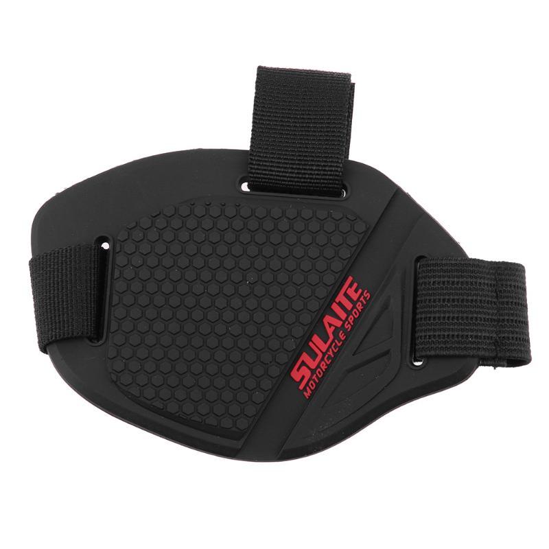 Motorcycle Non-slip Gear Shifter Shoe Boot Botas Scuff Mark Protector Moto Wear-resisting Rubber Sock Pad Cover Guard Unive