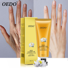 NEW Snow Lotus Snake Oil Tender Hand Cream Hand Care Antibacterial Ant