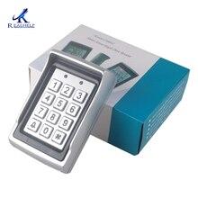 Производство клавиатуры в Китае Контроль доступа в домашней автоматизации RFID код автономный доступ антивандальный 125 кГц