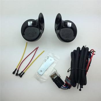 STARPAD Car horn car snail high woofer super loud waterproof 12V speaker