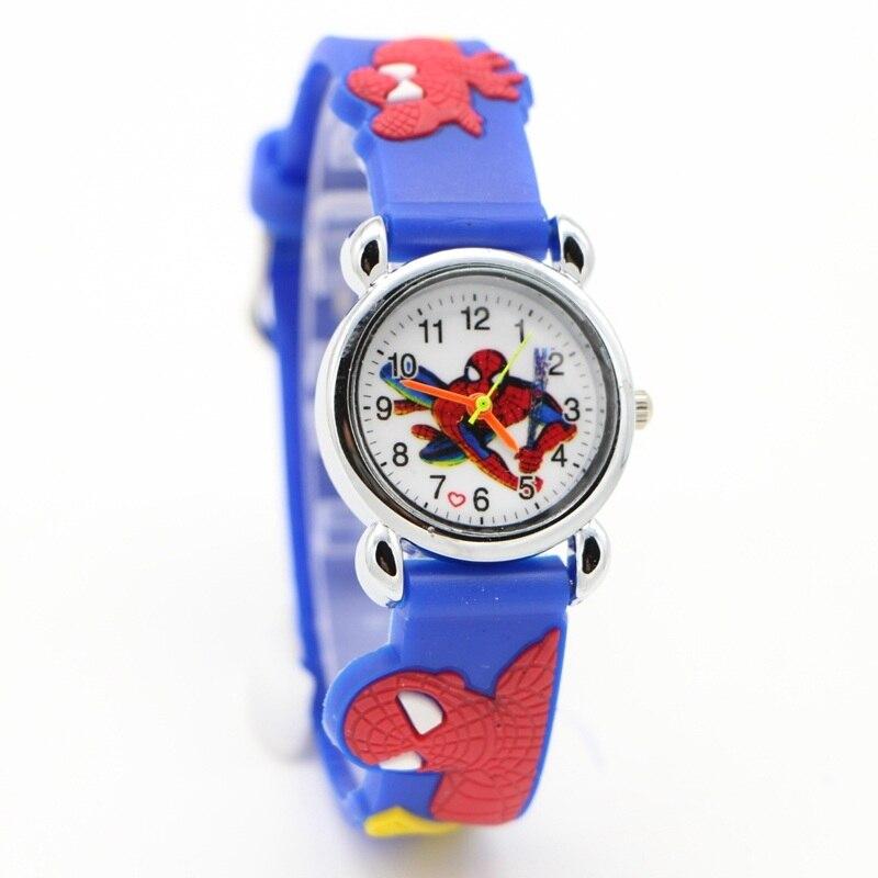 NEW arrival 3D Cartoon Children Watches Good Gift kids watch kids girls fashion wristwatch relogio|relogio fashion|relogio frelogio relogios - AliExpress