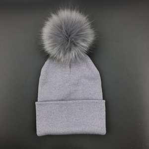 52044a60d Favolook Women hats winter caps female knitted Beanie girls