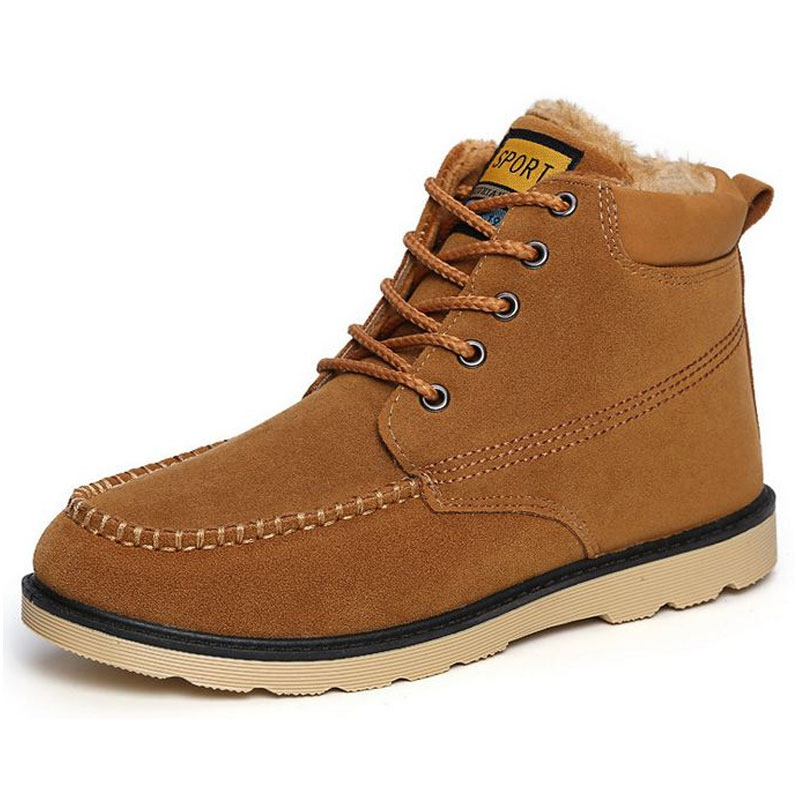 Best Work Boots Promotion-Shop for Promotional Best Work Boots on ...
