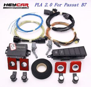 Интеллектуальная помощь при парковке, помощь при парковке PLA 2,0 для Passat B7 CC 3AA 919 475/m