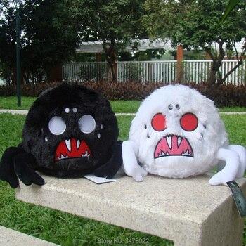 לא להרעיב את לא להרעיב צל שריקות עכביש עכביש המלכה צעצוע קטיפה צעצועים ממולאות בעלי החיים בובת וובר