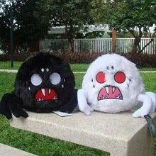 Не голодать плюшевая игрушка шипящий паук тень паук королева Веббер игрушки Мягкая кукла животных