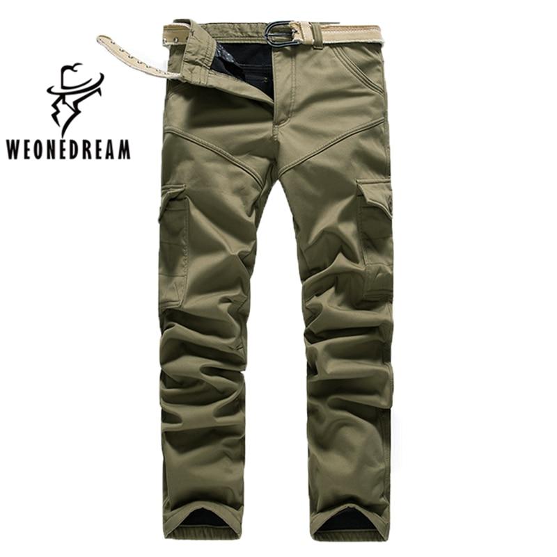 Popular Wool Cargo Pants-Buy Cheap Wool Cargo Pants lots from ...