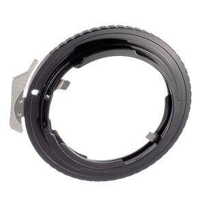 Image 5 - FOTGA ידני התמקדות עדשת מתאם טבעת עבור ניקון AI G D S כדי Canon EOS DSLR מצלמה גוף