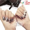 TCWB175  Silver Color  Magic Mirror Effect Pigment Powder or nail Art  nail gel  nail polish or other DIY decoration