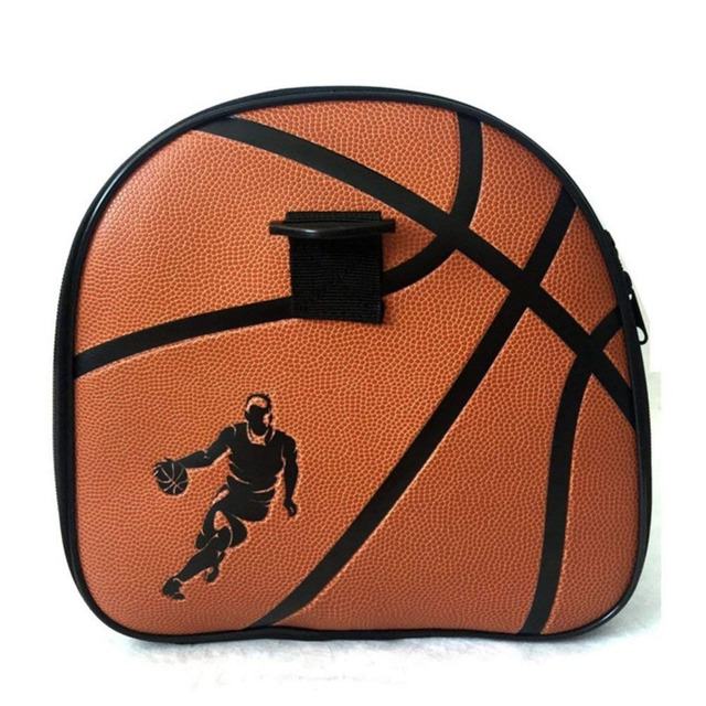 Jeebel Basketball Bag Messenger Bag Soccer Sports Bags Kids Football Kits Waterproof Volleyball Basketball Bag 4