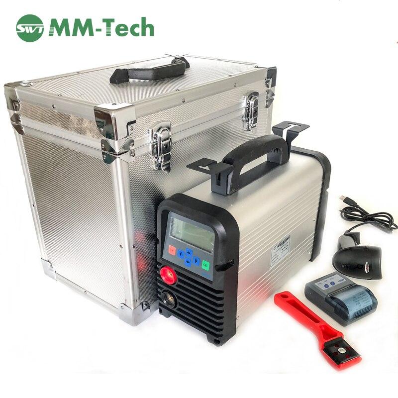 PE Electrofusion машина для hdpe трубы и фитинги