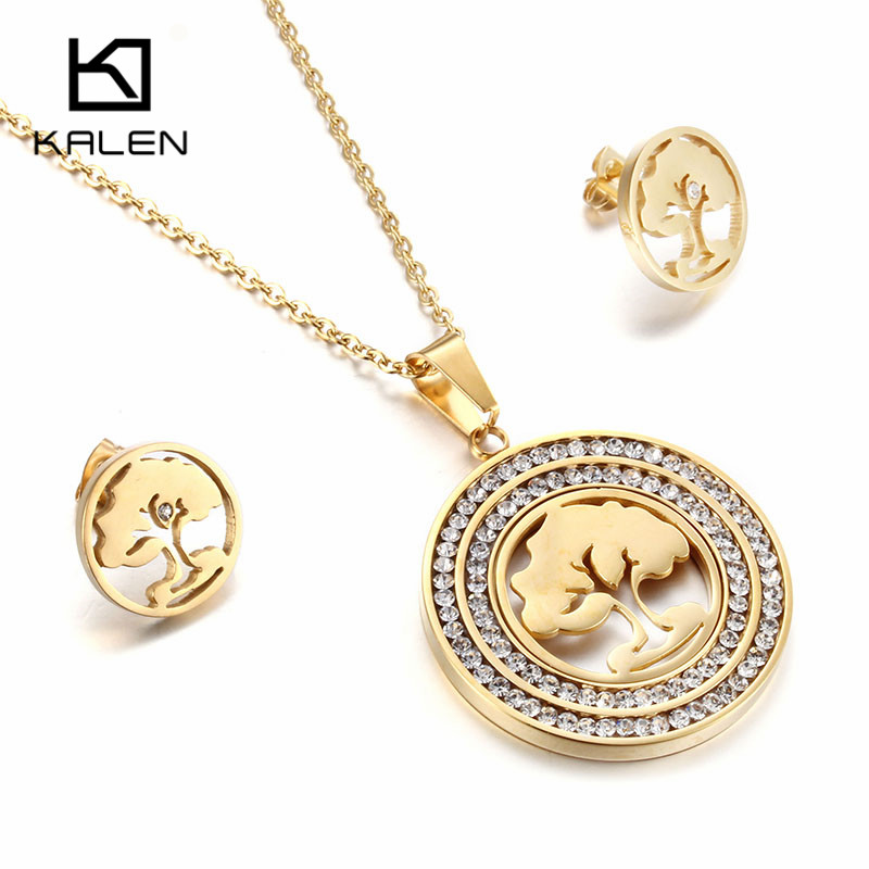 Buy pakistani gold jewelry sets and get free shipping on ...