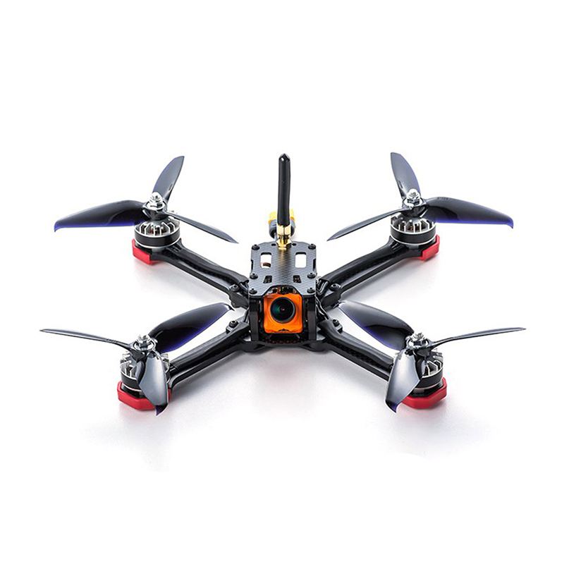 TransTEC FROG LITE 218mm FPV Racing Drone Quadcopter PNP With F3 2205 2600KV Motor VTX Runcam Mini Camera <font><b>5040</b></font> <font><b>Props</b></font> image