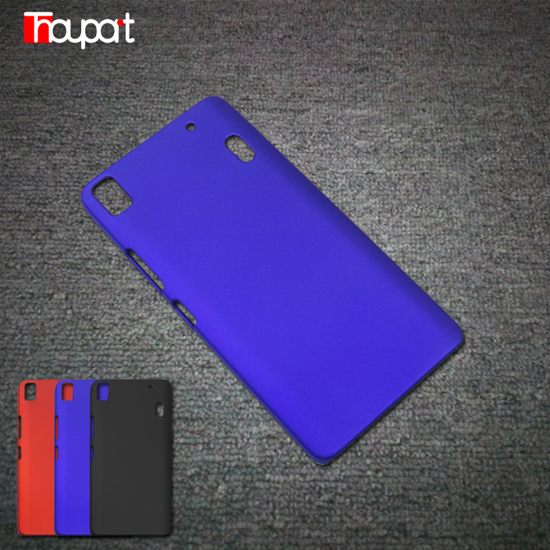 For Lenovo K3 Note A7000 Case font b Phone b font Bags PC Good touch feel