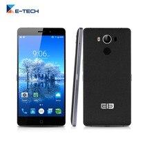 Original Elephone P9000 Helio P10 MTK6755 64bit Octa Core Smartphone 5.5 inch 4GB RAM 32G ROM Android 6.0 13.0MP Mobile Phone
