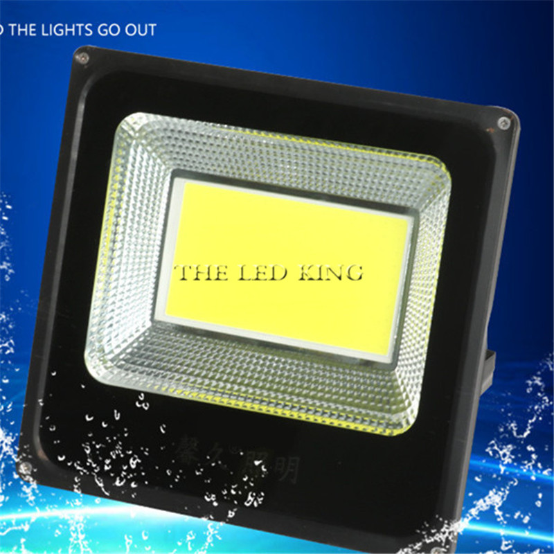 Lights & Lighting Forceful Dhl Ems Led Flood Light 220v 240v 200w 500w 1000w Outdoor Lighting Projector Reflector Lamp Led Exterior Spot Led Exterieur