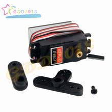HSP unlimited server accessories E1501 15KG large torque metal gear steering / throttle servo for RC HSP car